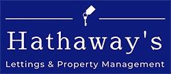 Hathaways Lettings Oxford Logo
